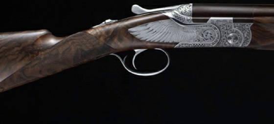 Beretta SL3 Vittoria Alata