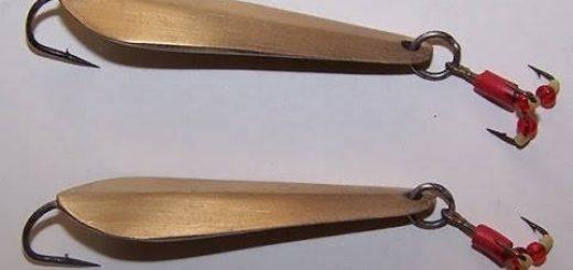 ДОННЫЕ блесны: СЕКРЕТЫ конструкции, оснащение, ТЕХНИКА ловли