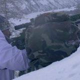 Горная охота в Якутии