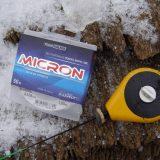 Как выбрать леску для зимней рыбалки?