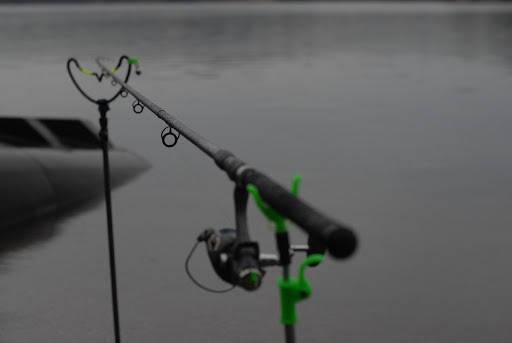 Спортивная ловля на фидер