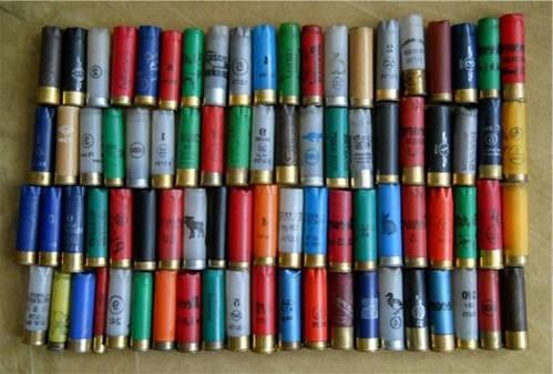 патроны для гладкоствольного оружия: калибры, навески, виды заряда