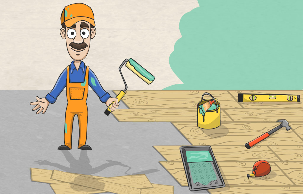 качественный ремонт квартиры под ключ