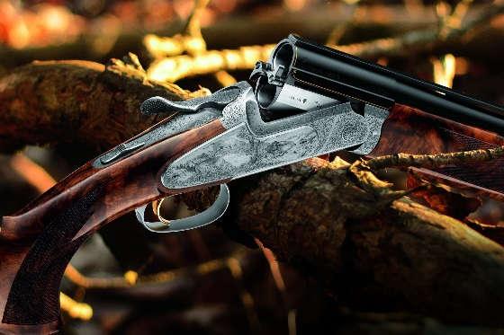 честное охотничье ружьё