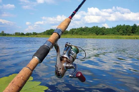 Снасти после рыбалки: Как ухаживать