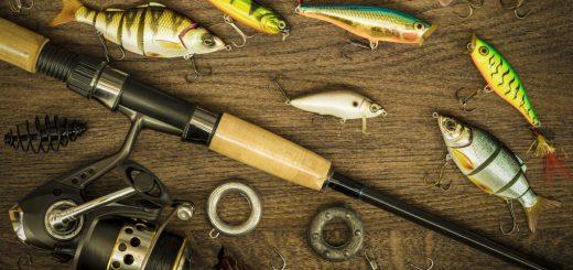 Недорогие товары для рыбалки