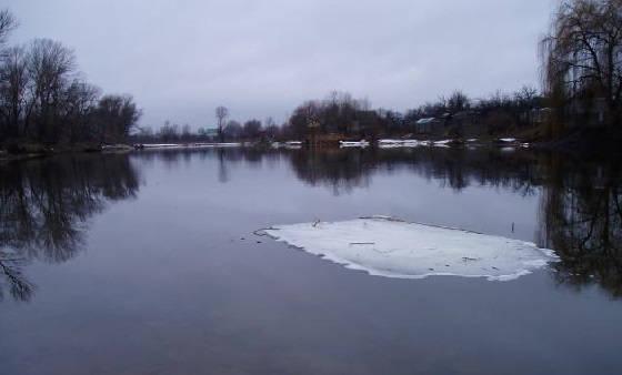 РЫБАЛКА на поплавочную удочку В ФЕВРАЛЕ