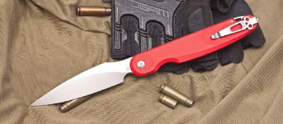 Нож Parrot
