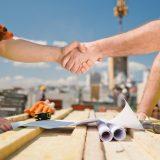Покупка строительного бизнеса