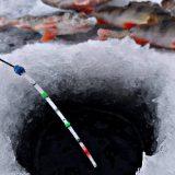 Зимняя Рыбалка в Глухозимье 2021