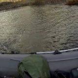 Горная рыбалка в Восточно-Казахстанской области