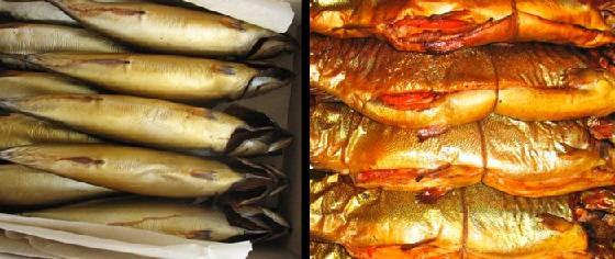 Горячее Копчение Рыбы в Домашних Условиях