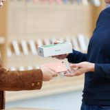 Обменять или продать Айфон