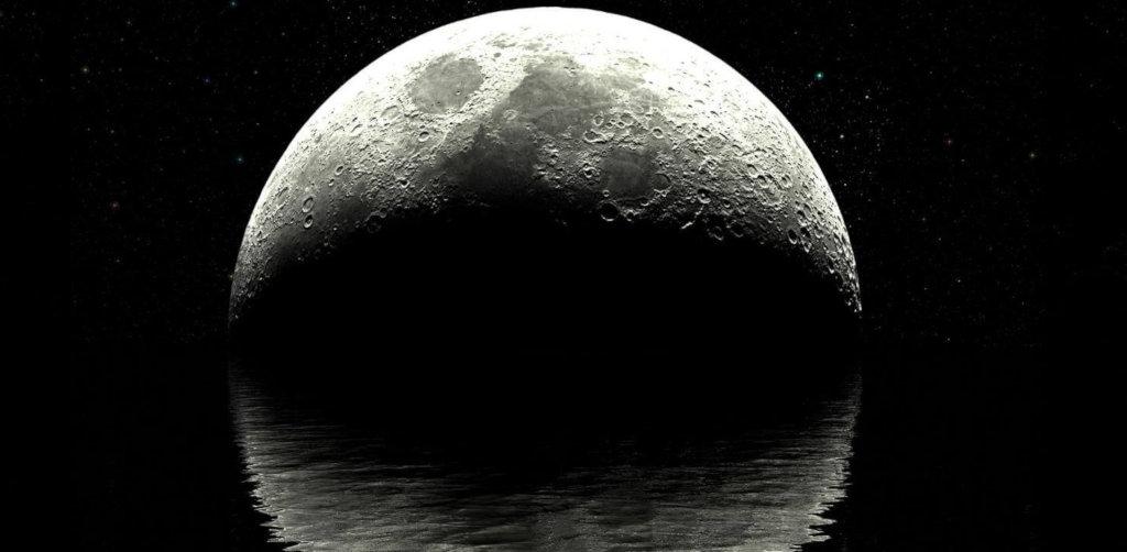 Черная Луна Лилит