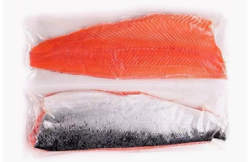 лосось купить в Москве