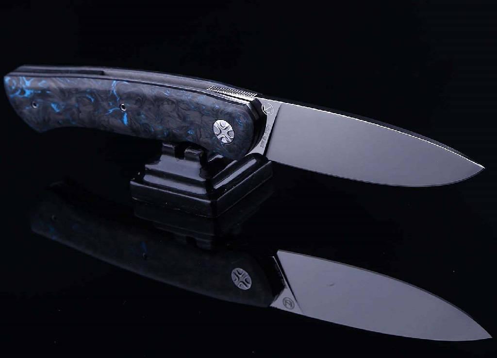 нож N.L. Knives Frodo