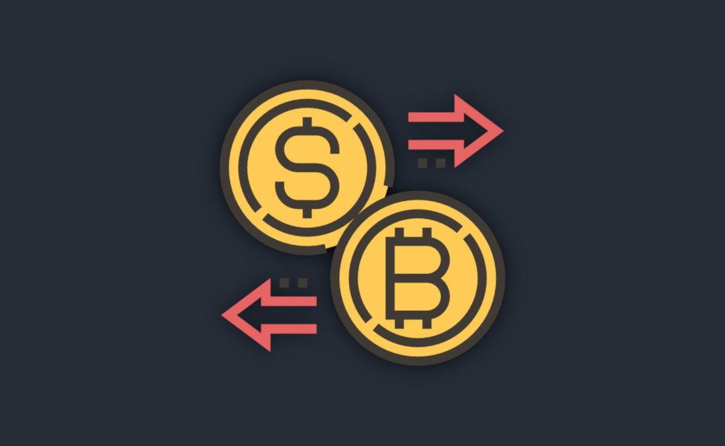 Обмен криптовалют Paxful