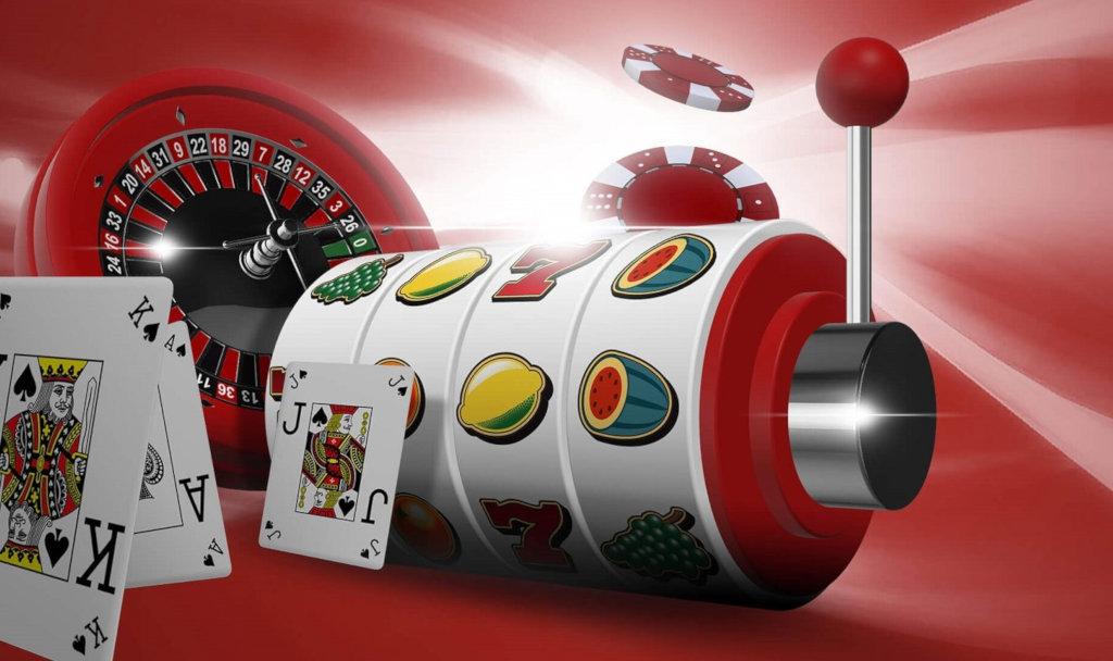 casino terminals software
