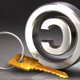 регистрация авторского права