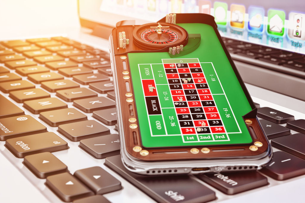 Актуальный рейтинг надежных казино