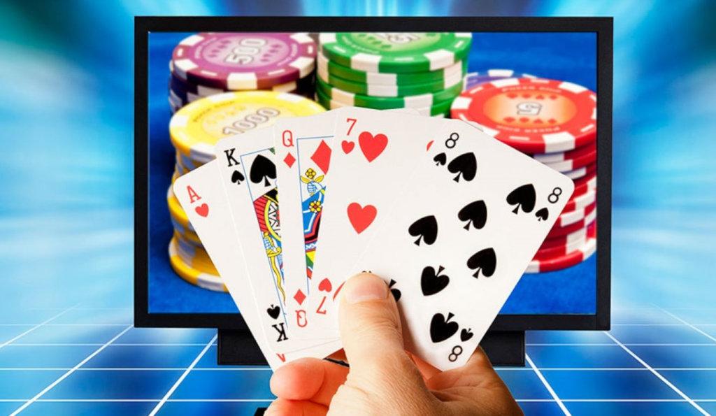 Рейтинг интернет-казино