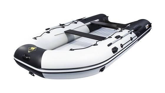 лодка РИВЬЕРА 4800 НДНД