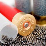 Самокрутный патрон против заводского: Тест на резкость боя