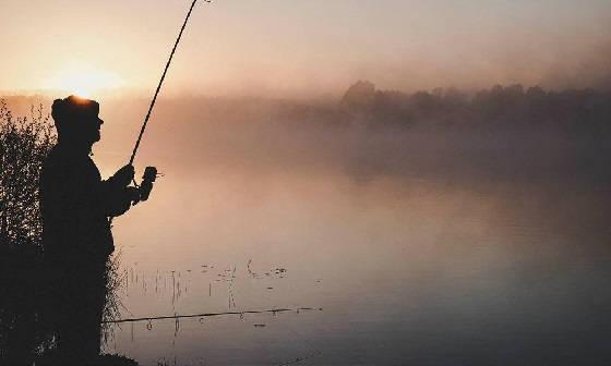 Рыбалка: Тактика, Корм, Насадка, Выбор места