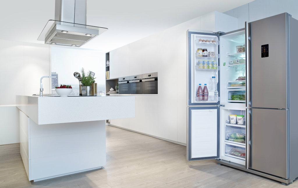 холодильник Teka