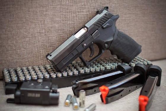 Как выбрать травматический пистолет?