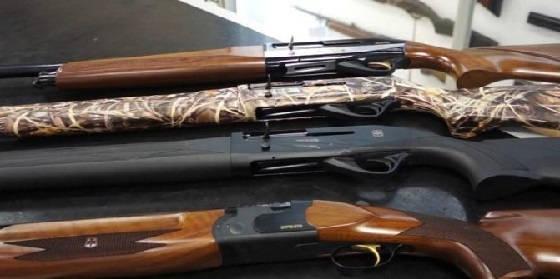 популярные ТУРЕЦКИЕ ружья