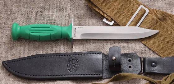 Нож Вишня НР-43