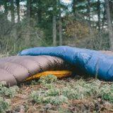 спальный мешок для похода и рыбалки