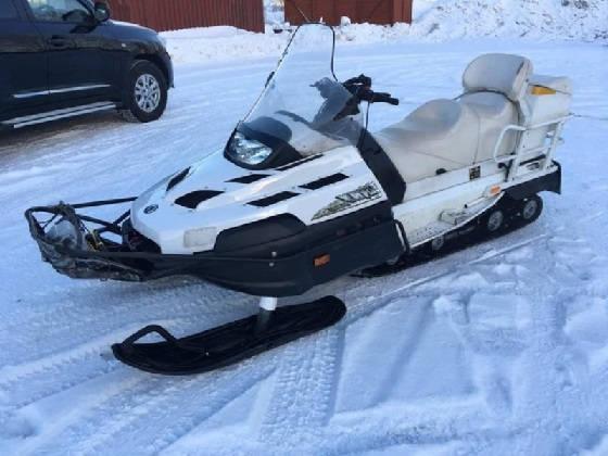 Снегоход BRP lynx yeti army 800
