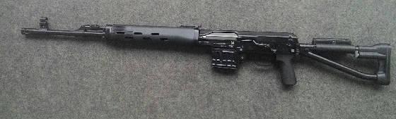 ТИГР-02 530 мм