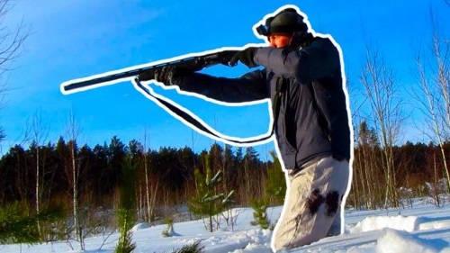 Закрытие охоты зимой