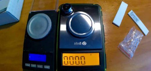 весы для пороха brifit 50*0.001гр