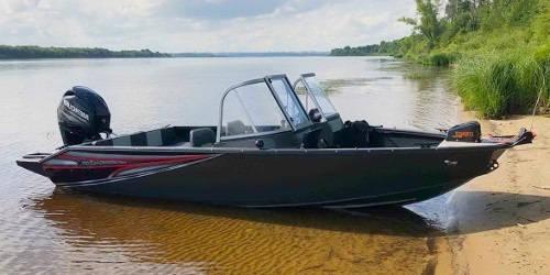 Windboat 4.5DCX