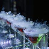 шоу барменов Jack Russian Bar