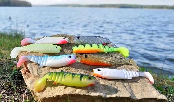 Как не обрывать приманки и поймать рыбу