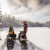 Экипировка для снегохода и мотобуксировщика