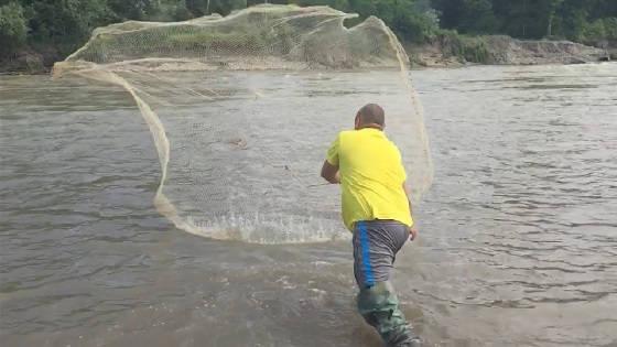 Рыбалка Кастинговая
