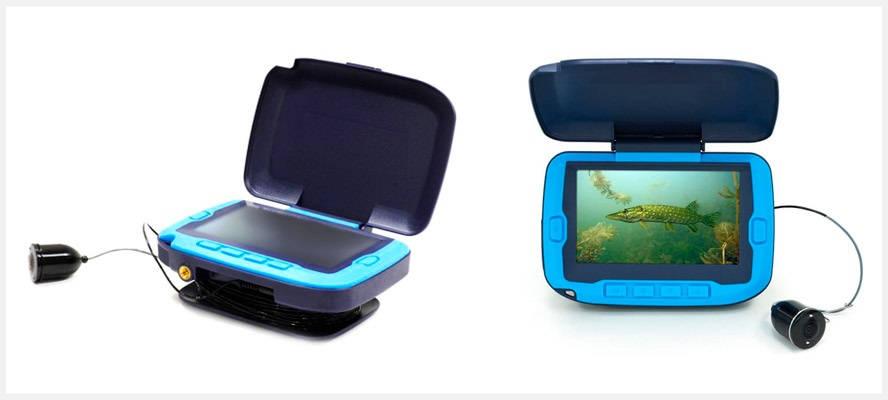 Подводные камеры: Какую выбрать