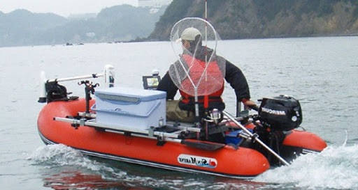 Для рыбалки и лодочного мотора с Алиекспресс