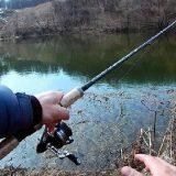 Как Ловить на ФИДЕР Весной