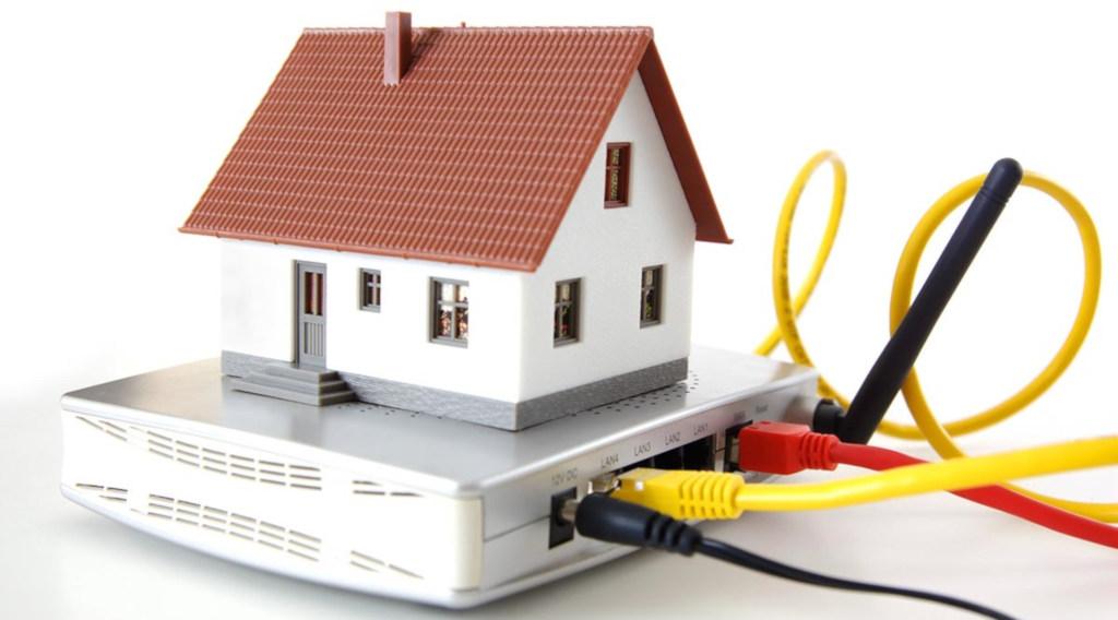 подключить интернет в частный дом Тульской области
