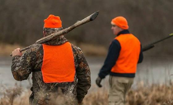 Какой жилет необходим для коллективной охоты