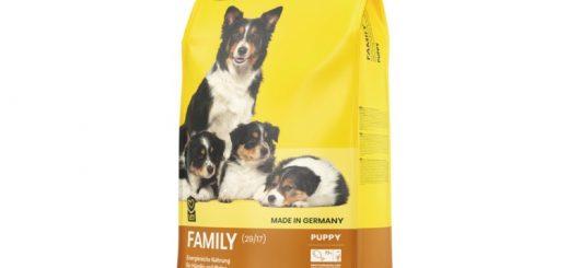 Корм для собак JosiDog Family