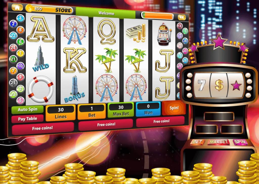Выгодные режимы игры в казино