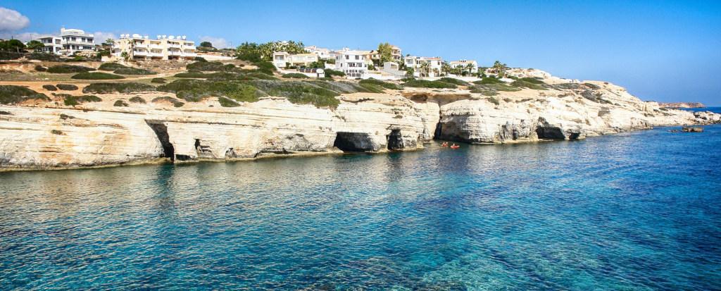 Что делать зимой на Кипре?